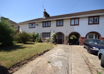 4 bed terraced house for sale in Claremont Avenue, New Malden KT3