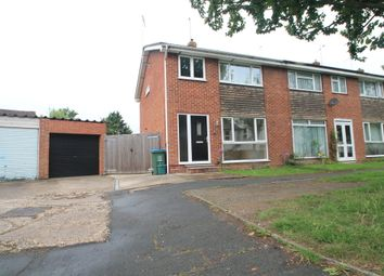Thumbnail 3 bed terraced house to rent in Hardy Close, Aylesbury