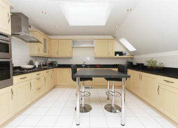 Thumbnail Flat for sale in Fairfield Road, Uxbridge