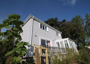 Thumbnail 3 bed property to rent in Glanville Road, Tavistock, Devon