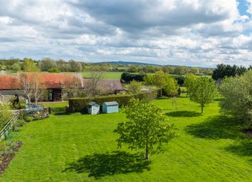 Thumbnail 4 bed barn conversion for sale in Ploughley Road, Ambrosden, Bicester