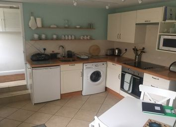 Thumbnail 2 bed property to rent in Cliff Street, Mevagissey, St. Austell