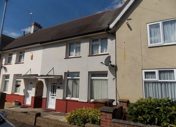 Thumbnail 3 bedroom terraced house to rent in Kenmuir Crescent, Northampton