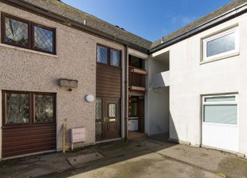 Thumbnail 2 bedroom terraced house for sale in Hazlehead Place, Aberdeen, Aberdeenshire
