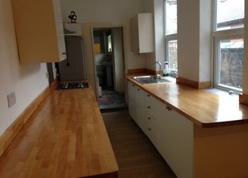 Thumbnail 3 bed terraced house to rent in Kingsley Street, Meir, Stoke-On-Trent