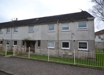 Thumbnail 1 bedroom flat for sale in Primrose Place, Cumbernauld
