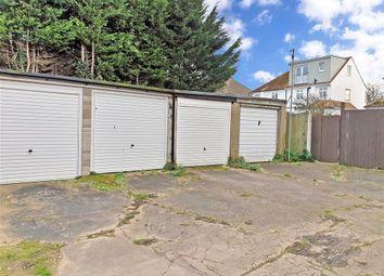 Parking/garage for sale in Omer Avenue, Cliftonville, Margate, Kent CT9