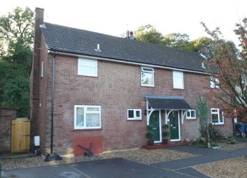 Thumbnail 3 bed semi-detached house to rent in Templewood, Walters Ash, High Wycombe
