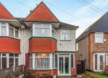 Thumbnail 3 bed terraced house for sale in Conisborough Crescent, London, .