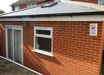 Thumbnail 1 bed property to rent in Cumberland Avenue, Canterbury