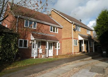 Thumbnail 2 bed property to rent in Thurlow Court, Oakwood, Derby