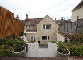 Thumbnail 3 bed end terrace house to rent in Northend Village, Bath