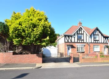 Thumbnail 3 bed semi-detached house for sale in Wroxham Court, Grangetown, Sunderland