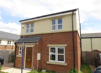 Thumbnail 4 bed detached house for sale in Little Moor Close, Pudsey