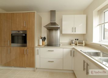 Thumbnail 4 bed detached house for sale in Goodwill Road, Ollerton, Newark