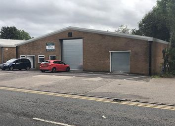 Thumbnail Light industrial to let in Factory A, Tower Lane, Warmley, Bristol