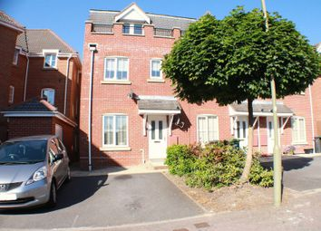 Thumbnail 1 bed maisonette for sale in Avro Court, Hamble, Southampton