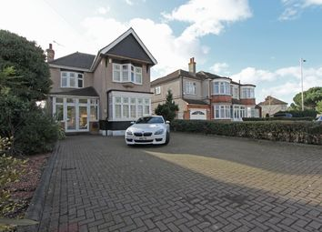 Thumbnail Detached house for sale in Water Lane, Seven Kings, Ilford, Essex
