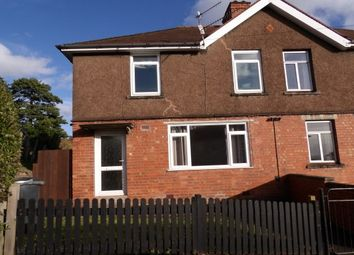 Thumbnail 3 bed property to rent in Portefields Road, Worcester