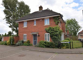 Thumbnail 3 bed semi-detached house for sale in Mallard Court, Oakham