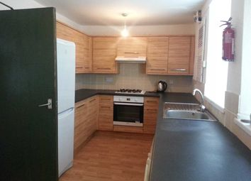 Thumbnail 5 bedroom shared accommodation to rent in Park Street, Treforest, Pontypridd