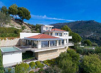 Thumbnail 4 bed villa for sale in Èze, Eze, Provence-Alpes-Côte D'azur, France