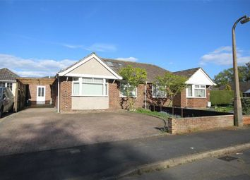 Thumbnail 3 bedroom property for sale in Riverdale Close, Swindon, Wiltshire