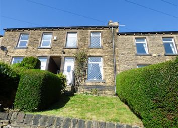 Thumbnail 2 bed terraced house for sale in Halifax Old Road, Huddersfield