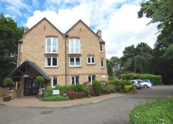 Thumbnail 1 bed flat for sale in Risbygate Street, Bury St Edmunds, Suffolk