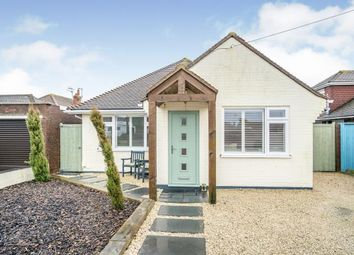 Thumbnail 4 bed bungalow for sale in Seamill Park Crescent, Worthing, West Sussex
