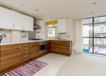 Thumbnail 2 bed flat to rent in Lee High Road, Hither Green