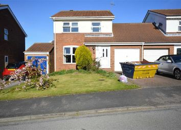 Thumbnail 3 bed property to rent in East Carr, Cayton, Scarborough