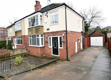 Thumbnail 3 bedroom semi-detached house for sale in Cottingley Drive, Leeds