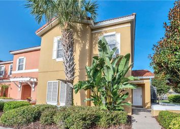 Thumbnail 4 bed town house for sale in White Orchid Road, Kissimmee, Fl, 34747, United States Of America