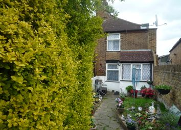 Thumbnail 1 bed cottage to rent in New Heston Road, Heston, Hounslow