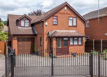 4 bed detached house for sale in Hammonds Green, Totton, Southampton SO40