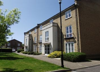 Thumbnail 2 bed flat to rent in Commodore Place, Weevil Lane, Gosport