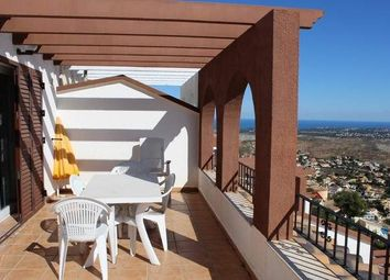 Thumbnail 2 bed apartment for sale in Benitachell, Benitachell, Spain