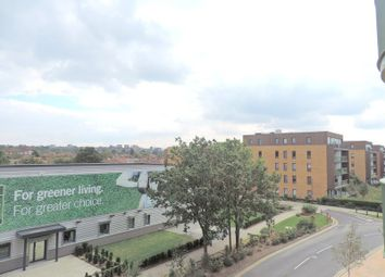 Thumbnail 2 bed flat for sale in Kidbrook Village, Kidbrooke, London