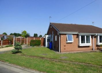 2 bed bungalow for sale in Berwin Close, Long Eaton, Nottingham NG10