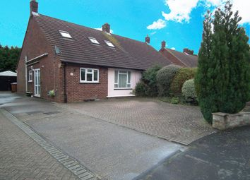 Thumbnail 3 bed semi-detached bungalow for sale in Heronfield, Potters Bar