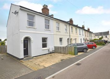 Thumbnail 2 bed end terrace house for sale in Brooksdale Lane, Cheltenham, Gloucestershire
