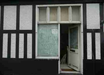 Thumbnail Retail premises to let in North Quay, Great Yarmouth
