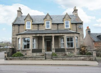 Thumbnail Semi-detached house for sale in King Street, Nairn