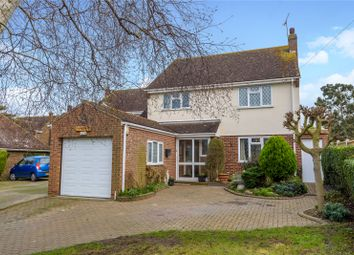 4 bed detached house for sale in Barling Road, Barling Magna, Essex SS3