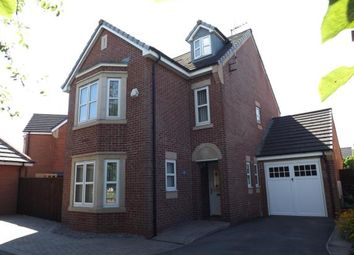 Thumbnail 5 bed detached house for sale in Hydrangea Way, St. Helens, Merseyside