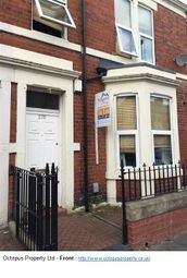 Thumbnail Room to rent in Wingrove Avenue, Newcastle Upon Tyne