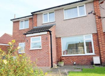 Thumbnail 4 bed semi-detached house for sale in Oldfields Crescent, Great Haywood, Stafford