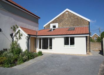 Thumbnail 2 bed detached house for sale in Rose Mews, Portishead, Bristol