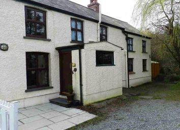 Thumbnail 3 bed semi-detached house for sale in Guildford Bridge, Llangwm, Haverfordwest